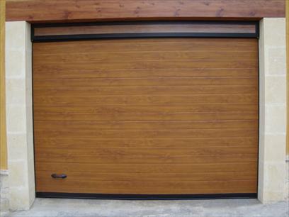 Porta seccional