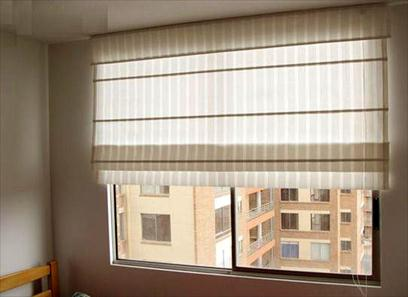 Inrepe Spanish Cortinas