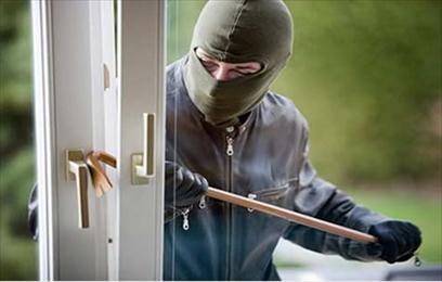 Seguridad contra robos